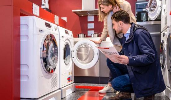 Как почистить стиральную машинку от накипи?
