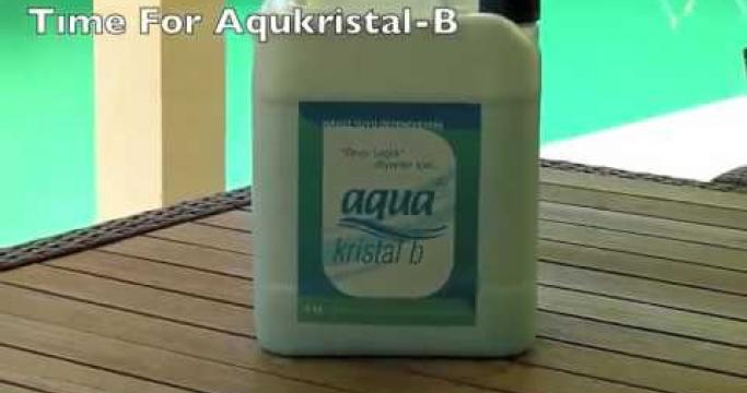 Embedded thumbnail for Средство для дезинфекции воды в бассейне и питьевой воды