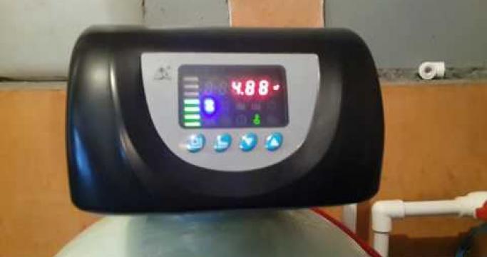 Embedded thumbnail for Системы умягчения, очистки и обезжелезивания воды, обзор