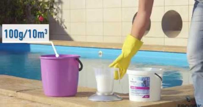 Embedded thumbnail for Дезинфекция воды хлором, польза и вред