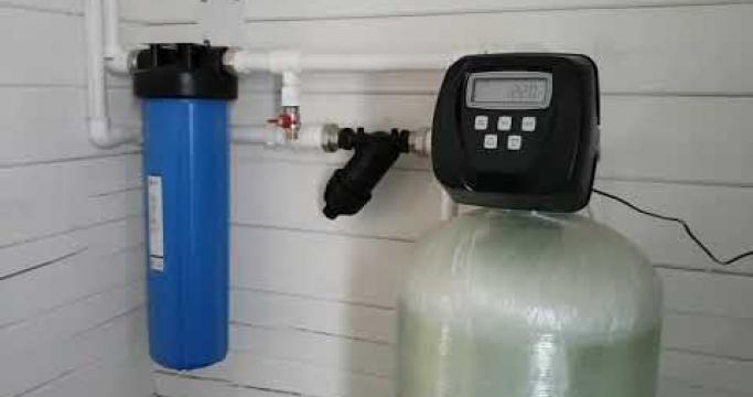 Embedded thumbnail for ТОП-5 схем водоочистки для частного дома