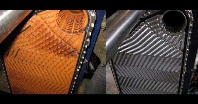 Embedded thumbnail for Как почистить газовый котел от сажи и накипи?