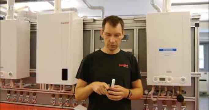 Embedded thumbnail for Магнитный фильтр для очистки и смягчения воды
