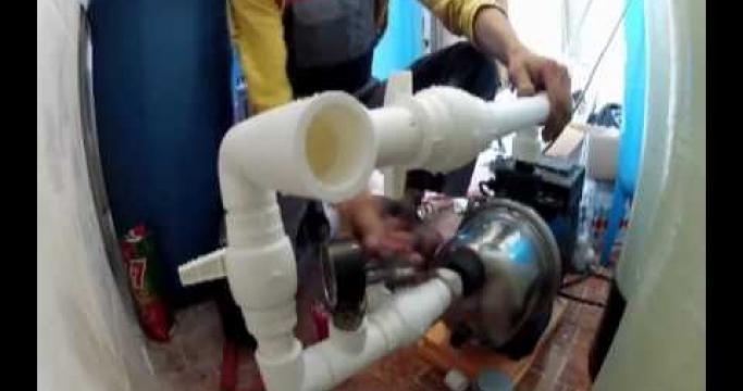 Embedded thumbnail for Монтаж водоподготовки и водоочистки и его стоимость