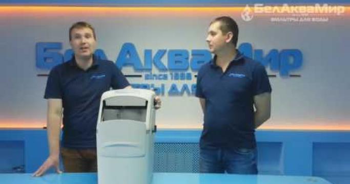 Embedded thumbnail for Фильтры и системы Аквафор Waterboss 400, 700 и 900