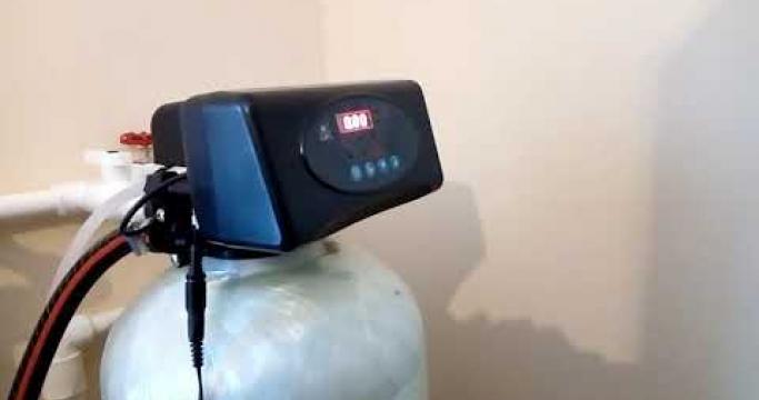 Embedded thumbnail for Установки и фильтры для умягчения воды для котельной