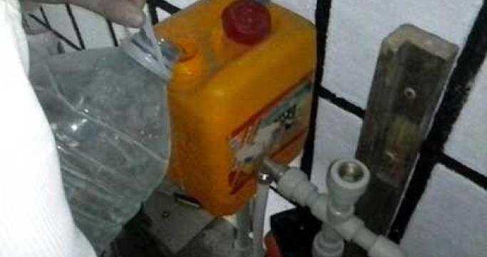 Embedded thumbnail for Какую воду залить в систему отопления частного дома