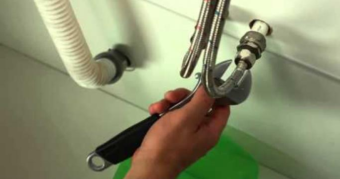 Embedded thumbnail for Фильтр для воды Аквафор Кристалл Эко Н, цены, отзывы