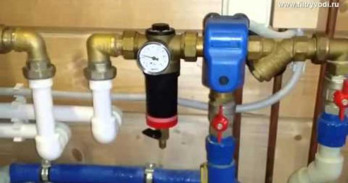 Embedded thumbnail for Хим анализ воды из скважины, где сделать и его стоимость?