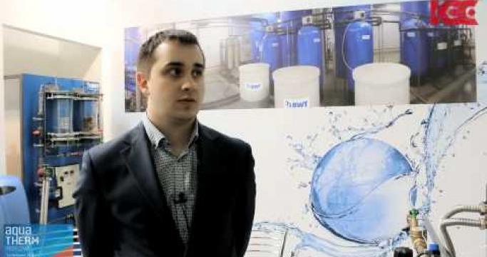 Embedded thumbnail for Натрий катионитовый фильтр: устройство, принцип работы и его регенерация