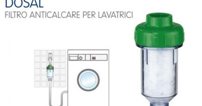 Embedded thumbnail for Солевой фильтр для воды для котла и стиральной машины