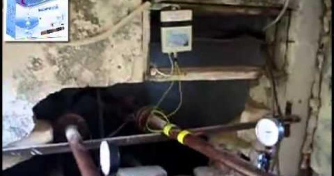 Embedded thumbnail for Общая жесткость воды, ее определение и измерение