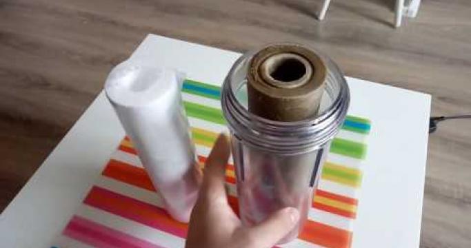 Embedded thumbnail for Фильтр жесткой очистки воды, какой выбрать?