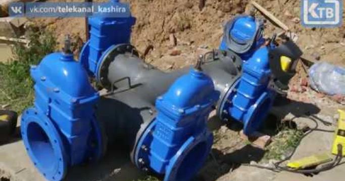 Embedded thumbnail for Строительство станций водоподготовки, кто этим занимается?