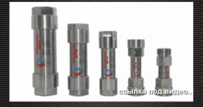 Embedded thumbnail for Магнитный умягчитель воды проточный: отзывы владельцев