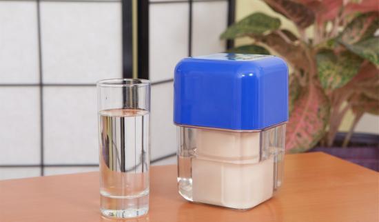 Лучший активатор воды