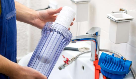 Как часто нужно менять фильтр для воды