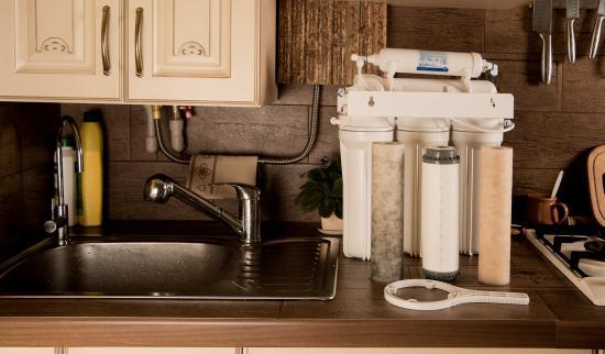 Как очистить воду для питья?