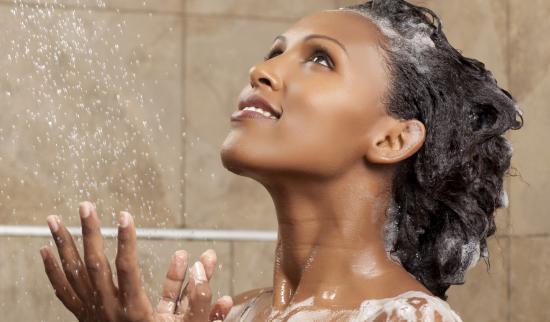 Как смягчить жесткую воду?