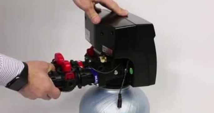 Embedded thumbnail for Фильтры и системы очистки воды Canature, корпус и клапан: обзор