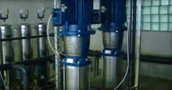 Embedded thumbnail for Водоподготовка для котельных: системы и фильтры