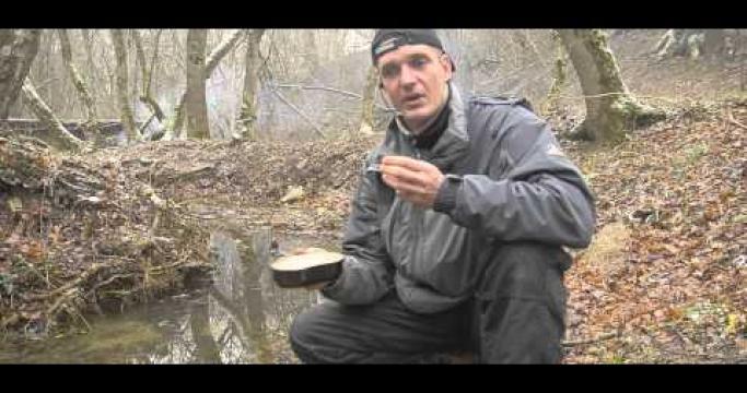 Embedded thumbnail for Очистка и обеззараживание питьевой воды: методы и способы