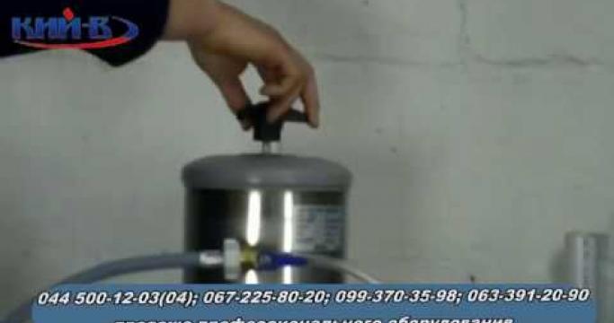 Embedded thumbnail for Умягчитель воды Dva 12 и 8, описание и инструкция