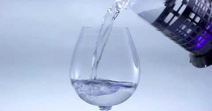Embedded thumbnail for Очистка воды от железа озоном: цены, отзывы, альтернатива