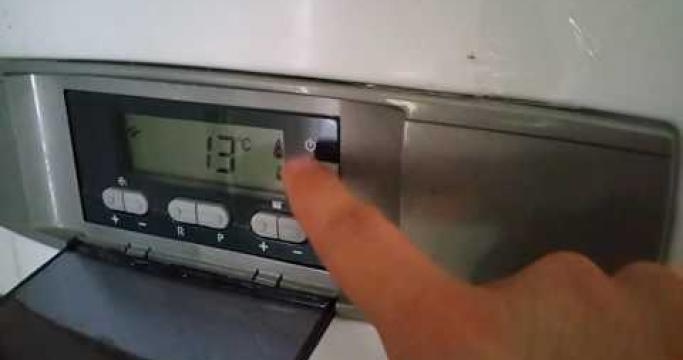 Embedded thumbnail for Котел не греет или плохо греет горячую воду: причина и решение