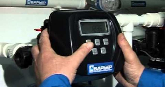 Embedded thumbnail for Очистка воды на даче: фильтры и системы очистки