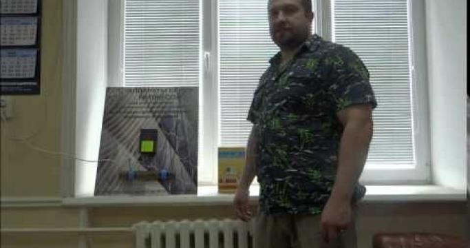 Embedded thumbnail for Соли жесткости в воде: фильтры и электронные преобразователи