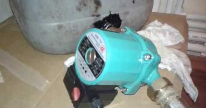 Embedded thumbnail for Промывка газового котла от накипи, наши рекомендации