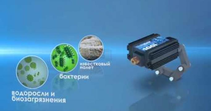 Embedded thumbnail for АкваЩит или Гидрофлоу, какое устройство от накипи выбрать?