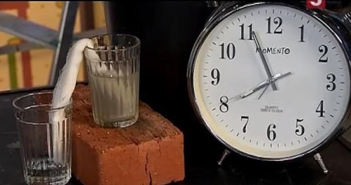 Embedded thumbnail for Как очистить известковую воду из скважины и колодца
