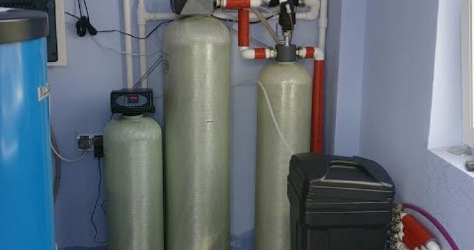 Embedded thumbnail for ТОП-5 фирм по очистке воды из скважины